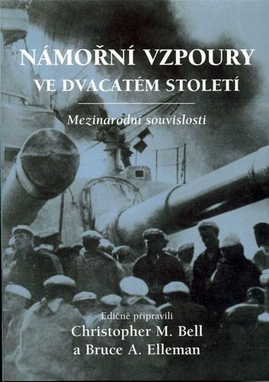 Naval Mutinies Czech edition
